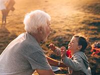Départ en retraite, seconde jeunesse