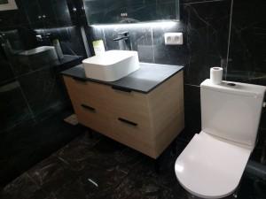 Photo de galerie - Salle de bain complète
