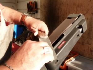 Photo de galerie - affûte couteaux à partir de 3€