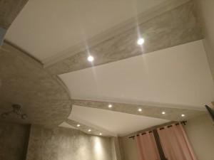Photo de galerie - Placo décoration